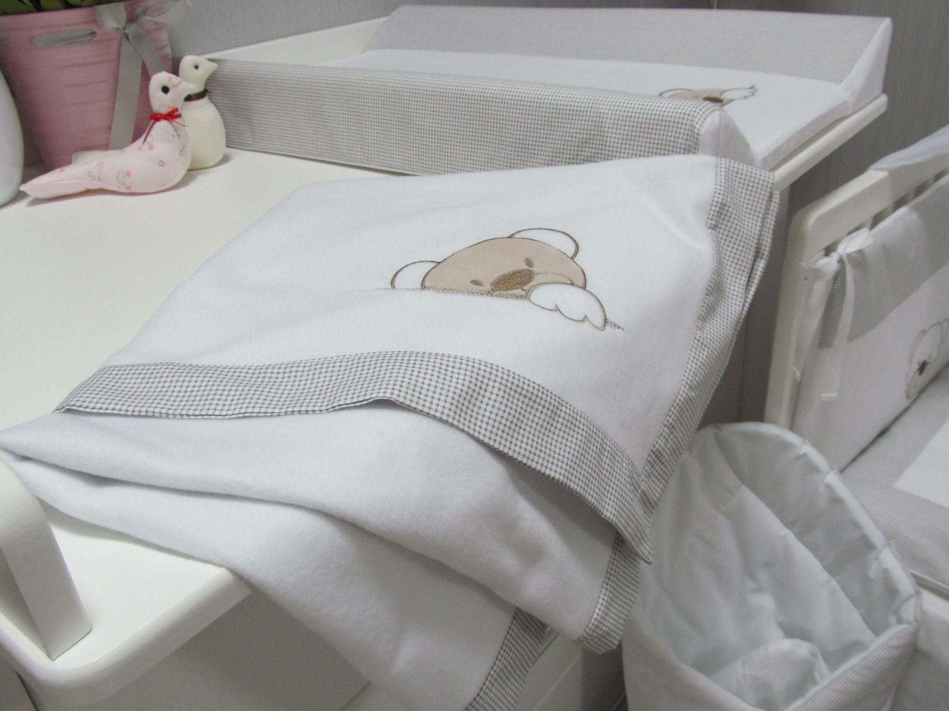 Kocyk zimowy MIŚ3